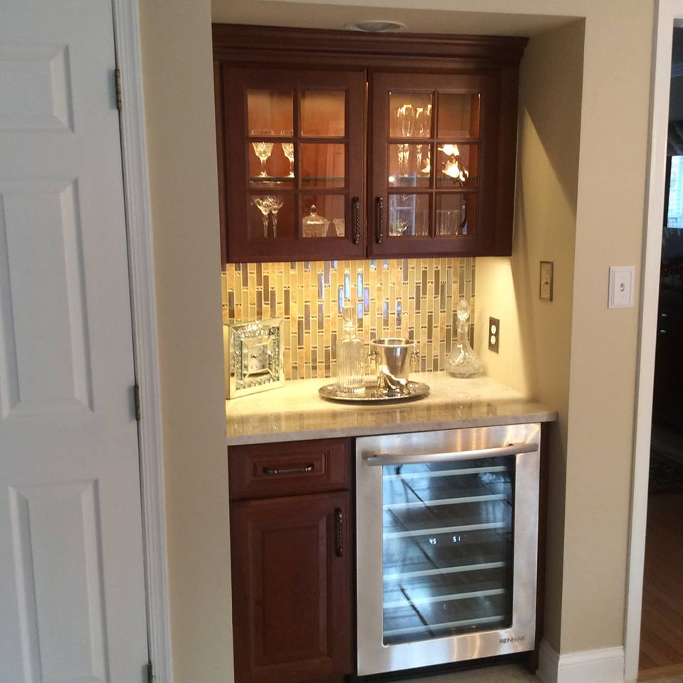 Kabinart Kitchen Cabinets: The Cabinet Cove